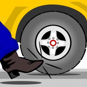 kick the tires